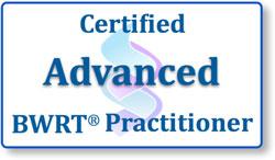 Practice Information professional membership logo BWRT