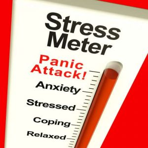 How & why a panic attack happens!